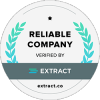 Reliable Company Verified by EXTRACT