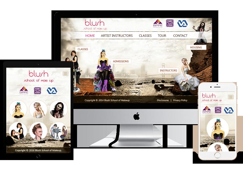 responsive web design company responsive design website