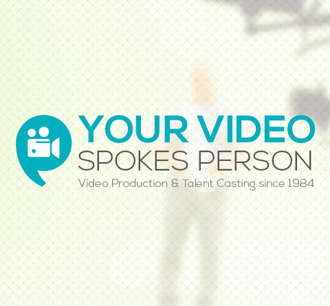 Your Video Spokes Person
